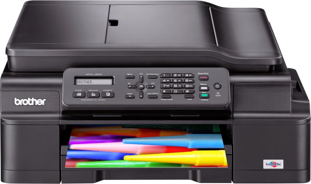 Printer Terbaik Untuk Rumah Anda