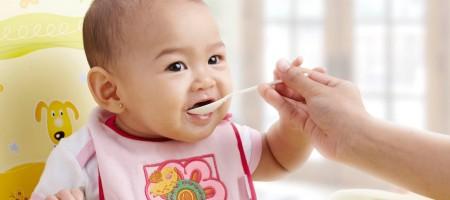 Beli Makanan Bayi Di Grocery Online