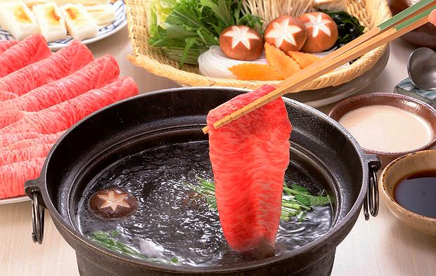 best shabu shabu in Jakarta