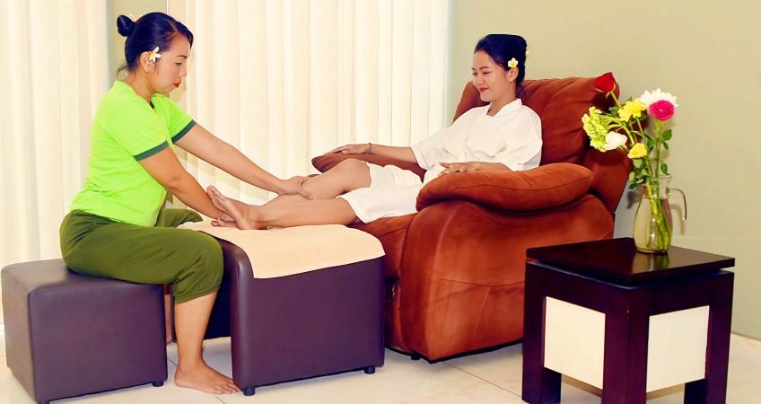 Spa In Bali Seminyak Prices