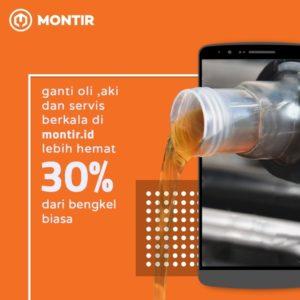 service ac mobil