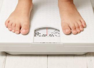 berat badan anak 2 tahun