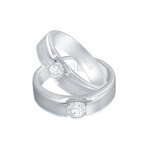 model cincin berlian favorit