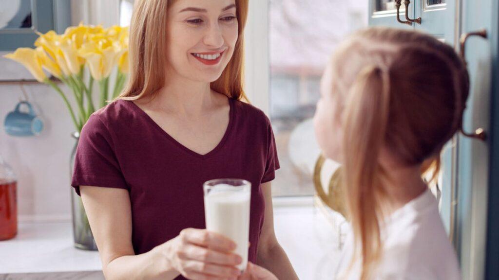 susu anak 2 tahun