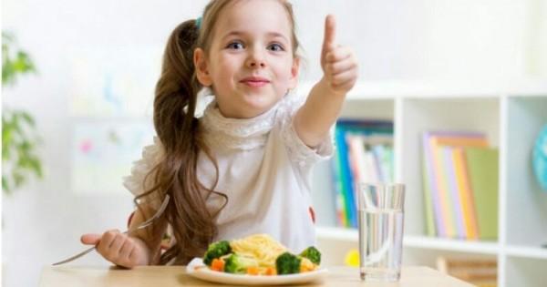 cemilan anak sehat