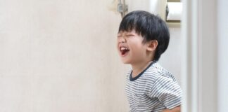 tips atasi susah bab anak