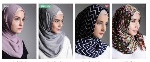 Keunggulan Hijab Pashmina Yang Membuatnya Semakin Banyak Dicari