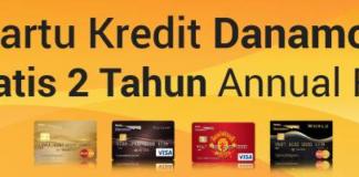 cara membuat kartu kredit online